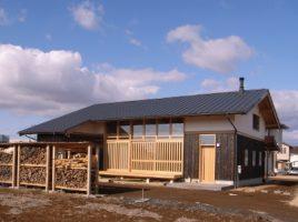 春風台の家(M邸)
