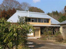 池田の家(A邸)