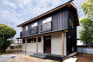 板橋の家(S邸)