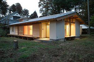 上土田の家(H邸)