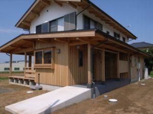 神谷の家(K邸)