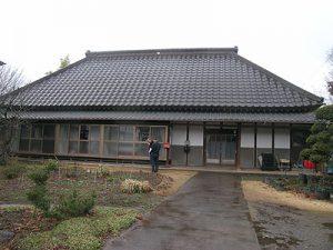 松塚の家(N邸)
