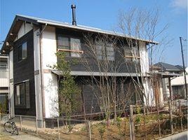 本埜の家(I邸)