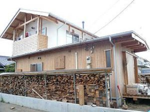 元吉田の家(I邸)