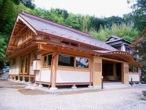 中野町の寺