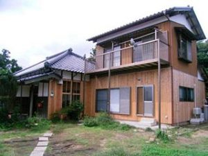 中田の家(M邸)