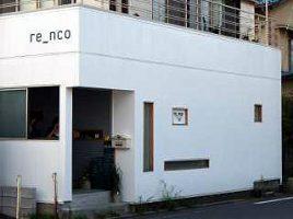 浦和の美容室(re_nco)