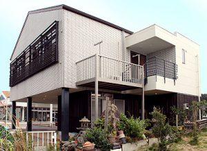 龍ヶ崎の家(S・A邸)