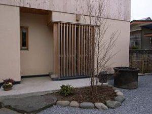 杉戸の家(N邸)