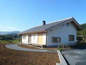 月岡の家(M邸)