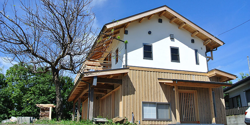architectonic atelier yuu design built solid wood homes reconstructions renovations