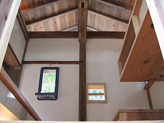 日本の木造建築の原型ともいえる1坪の空間