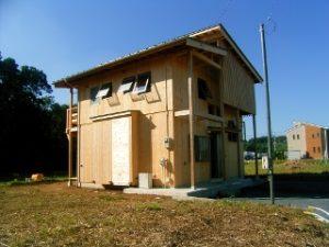 内守谷町の家(C邸)