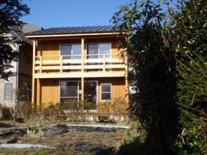 東の家(N邸)