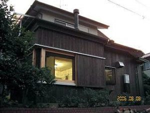 布川の家(T邸)