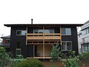 五平の家(M邸)