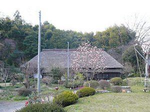 箱田の工房(K邸)