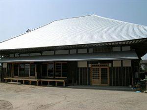 羽中の家(T邸)