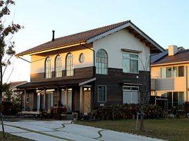 春風台の家(H邸)