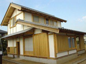 稲荷前の家(A邸)