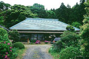 稲敷の家(K邸)