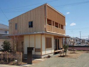 笠原の家(A邸)