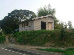神崎のアトリエ(M邸)