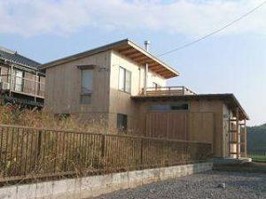 倉掛の家(K邸)