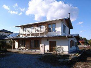 栗原の家(O邸)