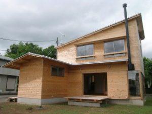 真瀬の家(Y邸)