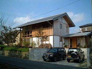 美浦の家(T邸)