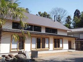 長瀞の家(N邸)