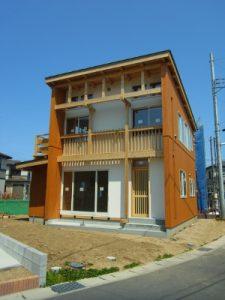 成田の家(T邸)