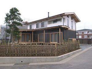 紫峰ヶ丘の家(T邸)