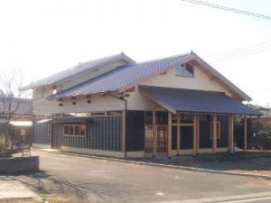 菅谷の家(K邸)