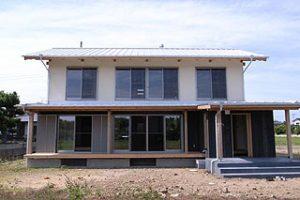 菅谷の家(H邸)