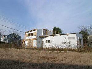 竹園の家(H邸)