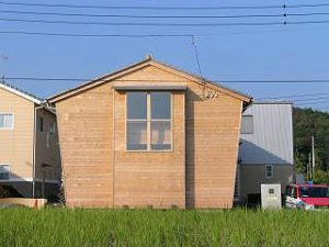 鶴田の家(O邸)