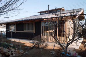 上ノ室の家(Y邸)