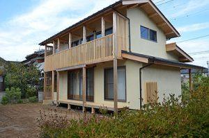 山田の家(T邸)