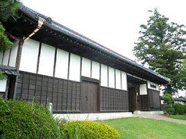 谷田部の家(S邸)