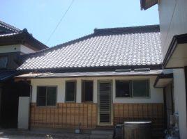 雪入の家(T邸)