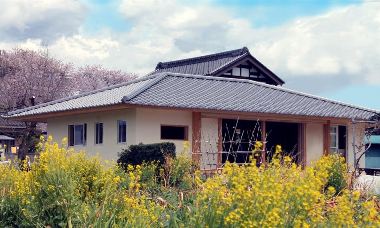 「大屋根の家」完成見学会開催!